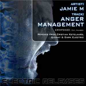 Jamie M - Anger Management FLAC