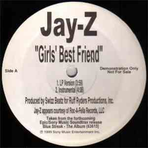 Jay-Z - Girls' Best Friend FLAC