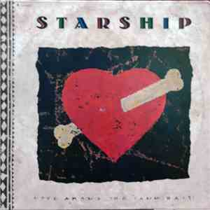 Starship  - Love Among The Cannibals FLAC