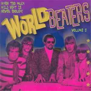Various - Worldbeaters Volume 5 FLAC