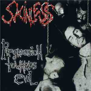 Skinless - Progression Towards Evil FLAC