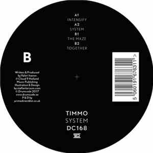 Timmo - System FLAC