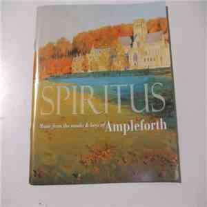 The Monks & Boys Of Ampleforth - Spiritus FLAC