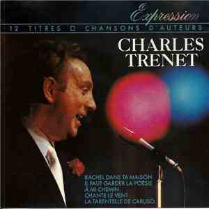 Charles Trenet - Expression FLAC