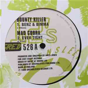 Bounty Killer - Benz & Bimma FLAC