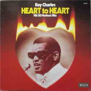Ray Charles - Heart To Heart (His 20 Hottest Hits) FLAC