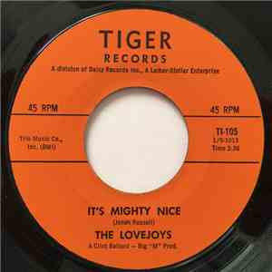 The Lovejoys  - It's Mighty Nice / Payin' (For The Wrong I've Done) FLAC