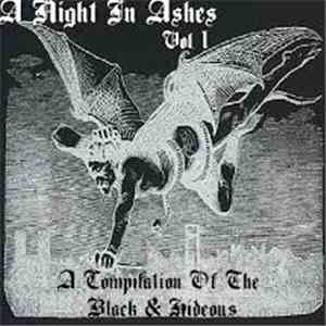 Various - A Night In Ashes Vol. I - A Compilation Of The Black & Hideous FLAC