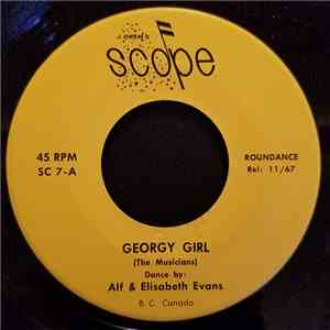 The Musicians  - Georgy Girl FLAC