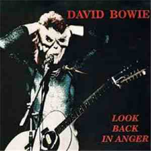 David Bowie - Look Back In Anger FLAC
