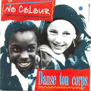 No Colour - Dance Ton Corps FLAC