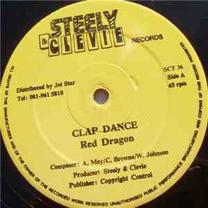 Red Dragon / Fargo Vice - Clap Dance FLAC