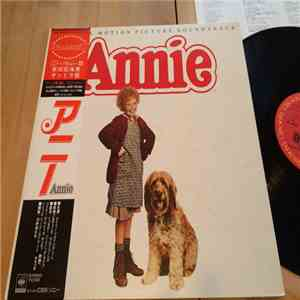 Various - Annie - Original Motion Picture Soundtrack FLAC