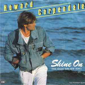 Howard Carpendale - Shine On (Der Regen Von New York) FLAC