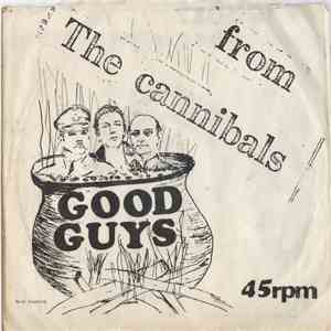 Mike Spenser And The Cannibals - Good Guys FLAC