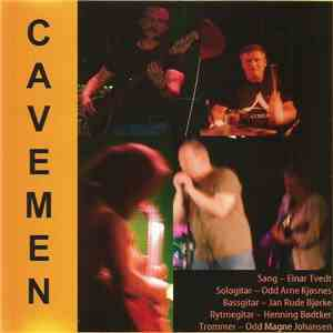 Cavemen  - Demo - Easter 2008 FLAC