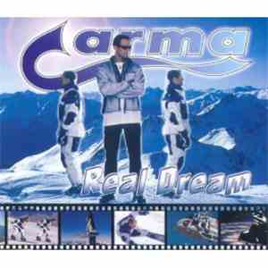 Carma  - Real Dream FLAC