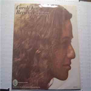 Carole King - Been To Canaan / Bitter With The Sweet FLAC