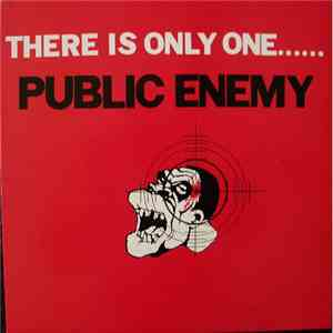 Public Enemy  - There Is Only One...... FLAC