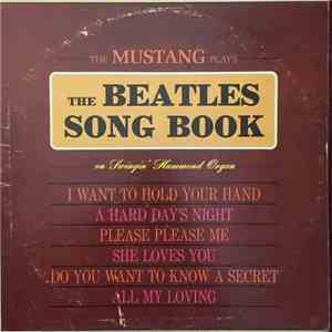 The Mustang  - The Beatles Songbook FLAC