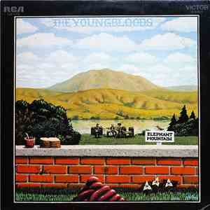 The Youngbloods - Elephant Mountain FLAC