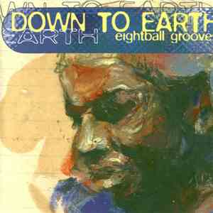 Various - Down To Earth - Eightball Grooves FLAC