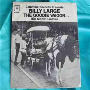 Billy Large - The Goodie Wagon / Big Yellow Peaches FLAC