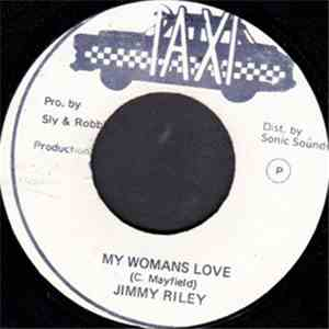 Jimmy Riley - My Woman's Love FLAC