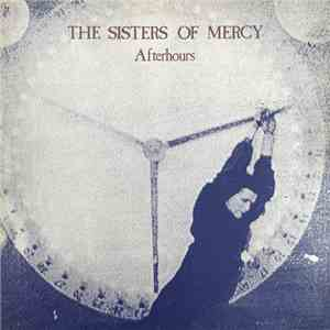 The Sisters Of Mercy - Afterhours FLAC