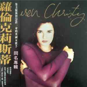 Lauren Christy - Lauren Christy FLAC