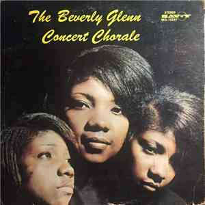 Beverly Glenn Concert Chorale - Find Yourself FLAC