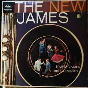 Harry James And His Orchestra - The New James FLAC