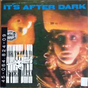 Disneyland After Dark - It's After Dark / Sad Sad X-mas FLAC