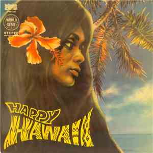 Hawaiian Dream Band - Happy Hawaii FLAC