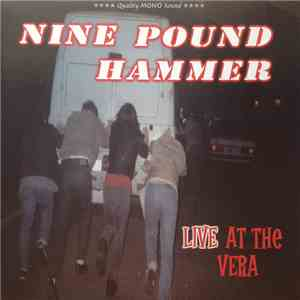 Nine Pound Hammer - Live At The Vera FLAC