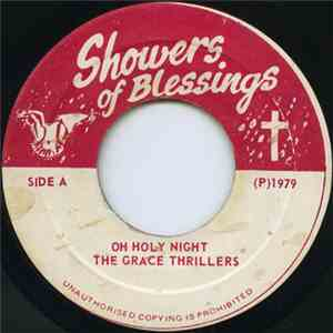 The Grace Thrillers - Oh Holy Night FLAC