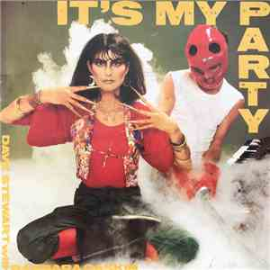 Dave Stewart & Barbara Gaskin - It's My Party (And I'll Cry If I Want To) FLAC