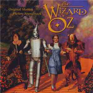 Various - The Wizard Of Oz (Original Motion Picture Soundtrack) FLAC