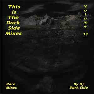 Various - This Is The Dark Side Mixes Volume 11 FLAC