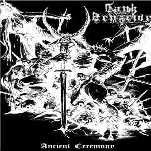 Tank Genocide - Ancient Ceremony FLAC
