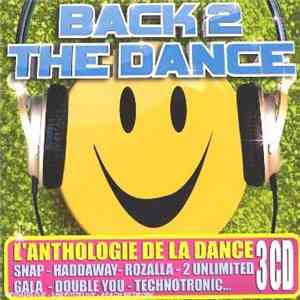 Various - Back 2 The Dance FLAC