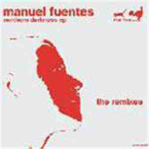 Manuel Fuentes - Northern Darkness (Remixes) FLAC