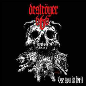 Deströyer 666 - See You In Hell FLAC