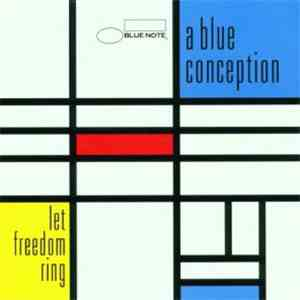 Various - A Blue Conception FLAC