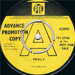 The Arrows  - Mercy FLAC