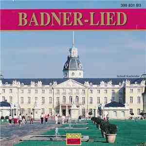 Various - Badner-Lied FLAC