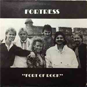 Fortress  - Fort Of Rock FLAC