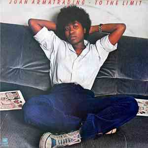 Joan Armatrading - To The Limit FLAC