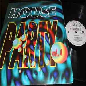 Various - House Party Vol.4 FLAC