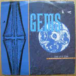 Gems  - Stand Up Sit Down FLAC